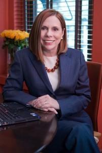 Jane Cranston, Executive Career Coach
