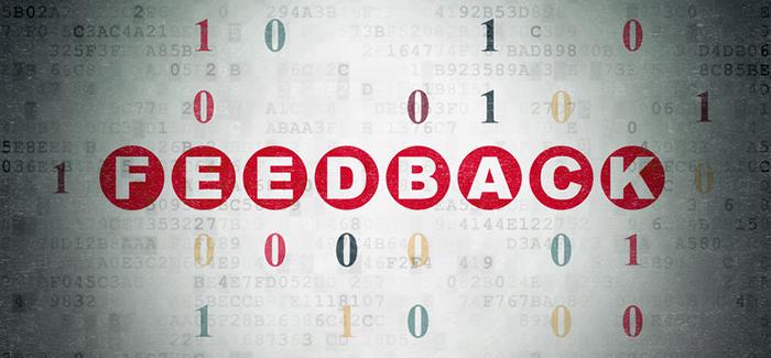 Seeking Feedback from Your Boss? Ask.